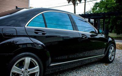 No más multas: Nueva ley permitirá que todos los autos utilicen vidrios polarizados