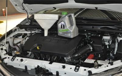 ¿Cada cuánto debo cambiarle el aceite a mi auto?